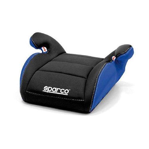 Fotelik dziecięcy  f100k czarny (5-36 kg) wyprodukowany przez Sparco