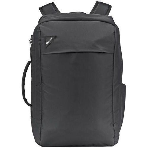 "Pacsafe Vibe 28 plecak na laptopa 15"" / torba kabinowa 21/47 cm / czarny - Black, kolor czarny"