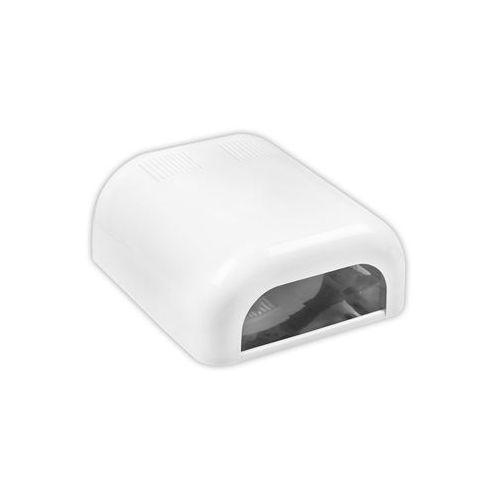 Profesjonalna lampa UV 36 W - biała