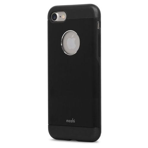 Moshi  armour - etui aluminiowe iphone 7 (onyx black)
