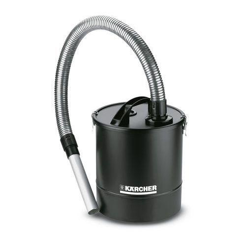Wyposażenie dodatkowe odkurzaczy Karcher - filtr popiołu PREMIUM