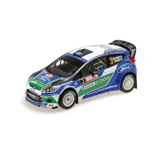 Minichamps Ford Fiesta RS WRC Ford
