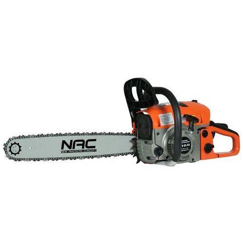 NAC TT-CS5200 [łańcuchowa piła]