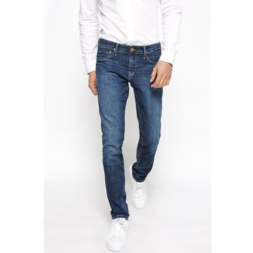Hilfiger denim  - jeansy sidney lamst