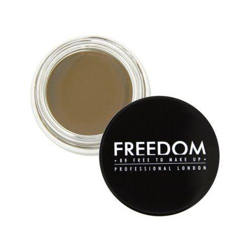 Freedom eyebrow pomade pomada do brwi odcień blonde 2,5 g (5029066066794)
