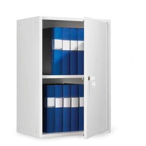 Aj Mała szafka na dokumenty 780x550x340mm biały