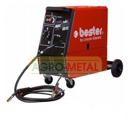 Półautomat spawalniczy midimagster 1613 +dostawa gratis +gwarancja producenta marki Bester