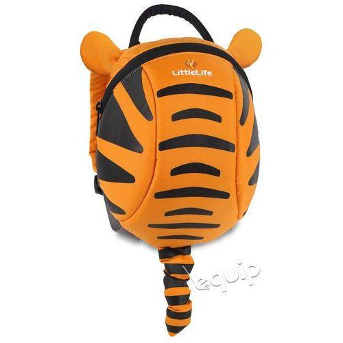Plecaczek disney - tygrysek marki Littlelife
