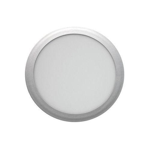 Nedes LPL124A - LED Oprawa wpuszczana LED/18W/85V-265V srebrny (8585040902511)