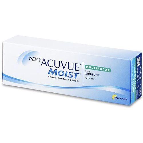 1 Day Acuvue Moist Multifocal, 30 szt.