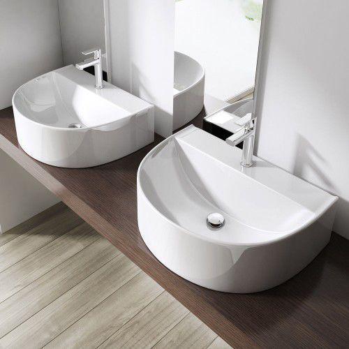 Liniger Umywalka ceramiczna c896 60cm