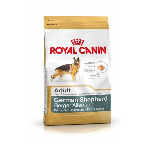 ROYAL CANIN German Shepherd Adult 12kg
