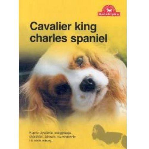 Cavalier King charles spaniel (64 str.)