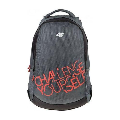 Plecak 4F PCU014 (Kolor:: Czarny)