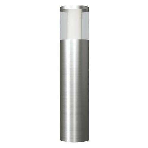 Słupek LAMPA stojąca BASALGO 1 94278 Eglo zewnętrzna OPRAWA ogrodowa LED 3,7W tuba outdoor IP44 stal biała, kolor Biały