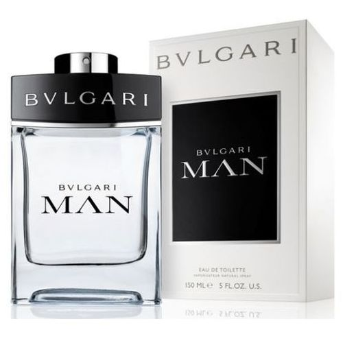 Bvlgari Man Men 150ml EdT - oferta (25126a27856525b0)