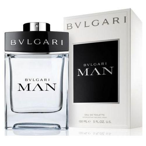 Bvlgari Man Men 150ml EdT