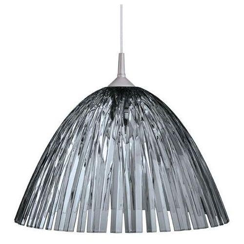 REED - Lampa wisząca Szary (4002942236178)