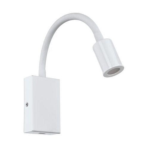 Eglo 96566 - LED Kinkiet punktowy TAZZOLI 1xLED/3,5W/230V biały, 96566