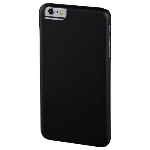 Hama etui rubber do iphone 6 plus czarny (4047443264497)