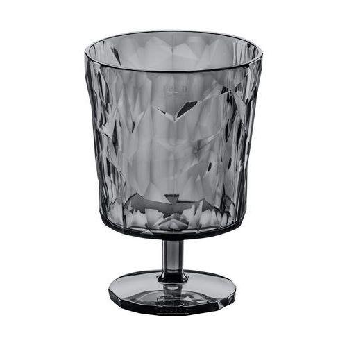 Kielich crystal 2.0 s antracytowy marki Koziol