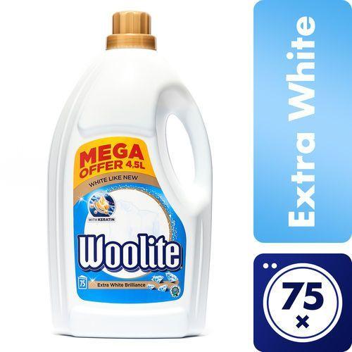 Pł d/pr perła 4,5l biel * marki Woolite