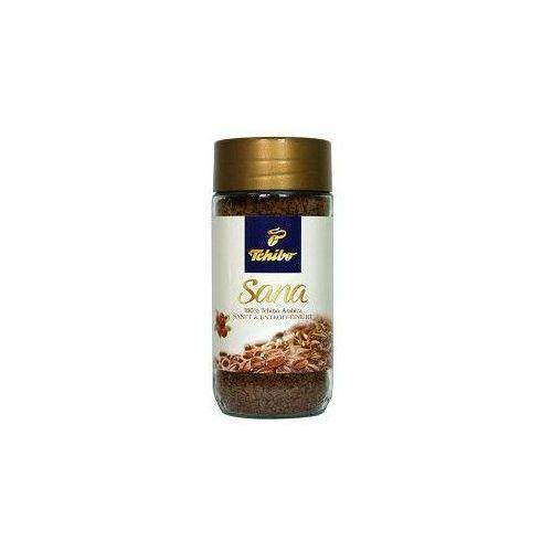 Tchibo Sana kawa Rozpuszczalna bezkofeinowa 100% Arabica 100g, 515