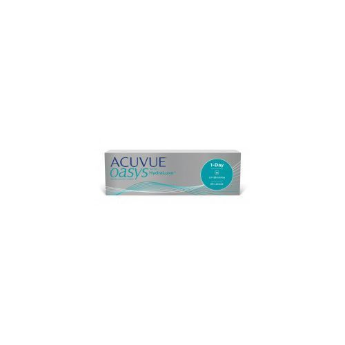 Acuvue Oasys HydraLuxe 30szt.