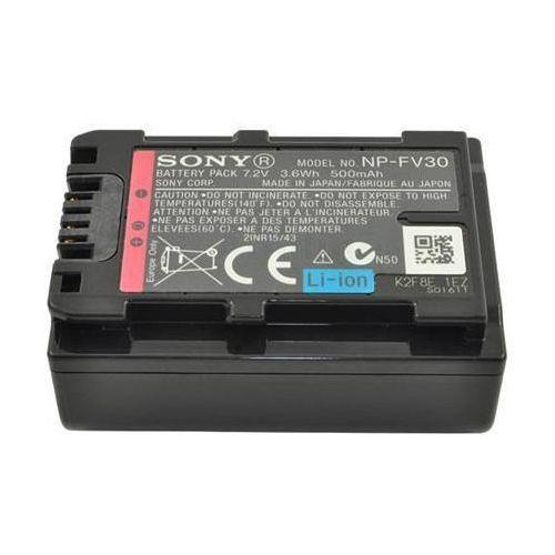 Akumulator Sony NP-FV30 (A1821576A) Darmowy odbiór w 21 miastach!, A1821576A