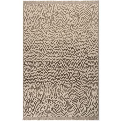 Dywan natural signum f jasny szary (frędzle) 200x300 marki Agnella
