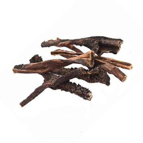 Krakvet  przysmak dla psa - suszone paski mięsa wołowego 1kg (5902135428047)