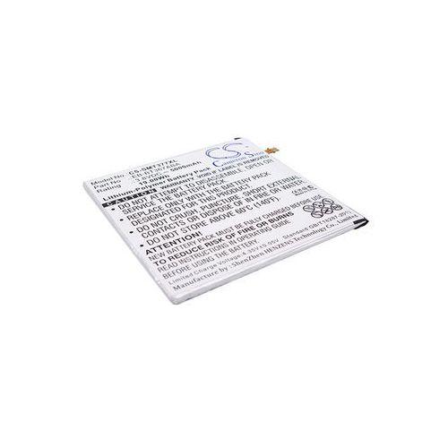 Cameron sino Samsung galaxy tab 5 / eb-bt367aba 5000mah 19.00wh li-polymer 3.7v ()
