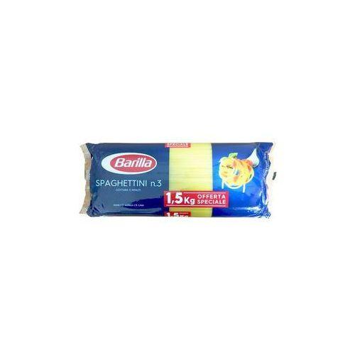 Barilla makaron spaghettini 1,5 kg