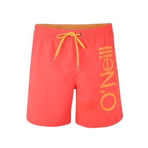 O'NEILL Kąpielówki sportowe 'PM ORIGINAL CALI' pomarańczowy / różowy