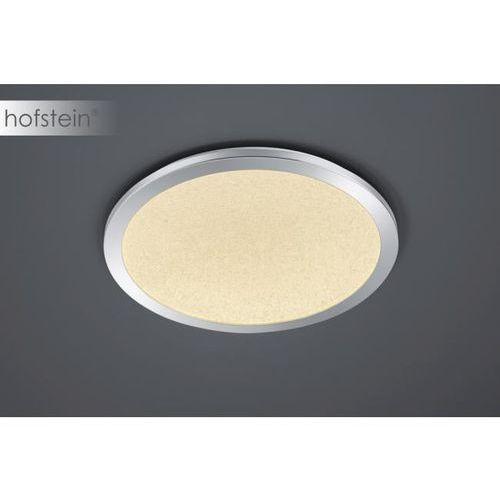 Trio CESAR Lampa Sufitowa LED Chrom, 1-punktowy - Design - Obszar wewnętrzny - CESAR - Czas dostawy: od 3-6 dni roboczych, 656413006