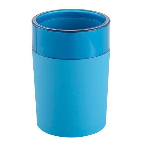 Kubek łazienkowy Cooke&Lewis Doumia niebieski (3663602964643)