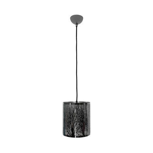 Inspire Lampa wisząca forest chrom e27 (3276000305545)