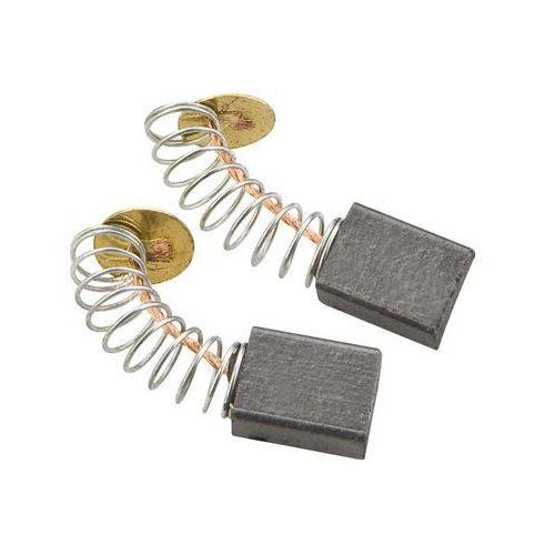 Szczotki węglowe 8 x 5 x 12 mm K/58G060-4 GRAPHITE