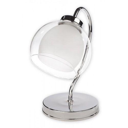 Dexy lampka stołowa 1 pł. / chrom, Dodaj produkt do koszyka i uzyskaj rabat -10% taniej!, O2048 L1 CH