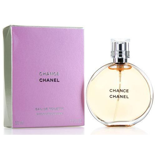 Woda Chanel Chance poj: 50ml