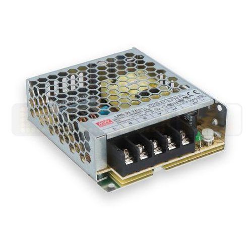 Zasilacz modułowy  3a 35w 12v marki Mean well