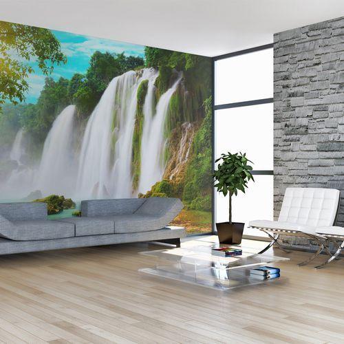 Artgeist Fototapeta - detian - wodospad (chiny)