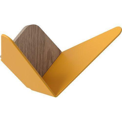 Wieszak Butterflies Mini żółty, 5265