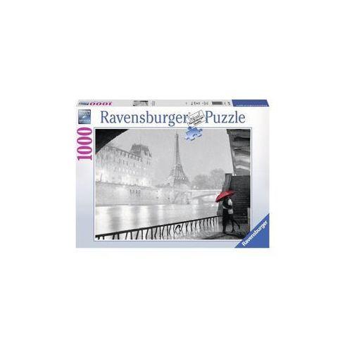 Ravensburger Raven. 1000 el. paryż nocą (4005556194711)