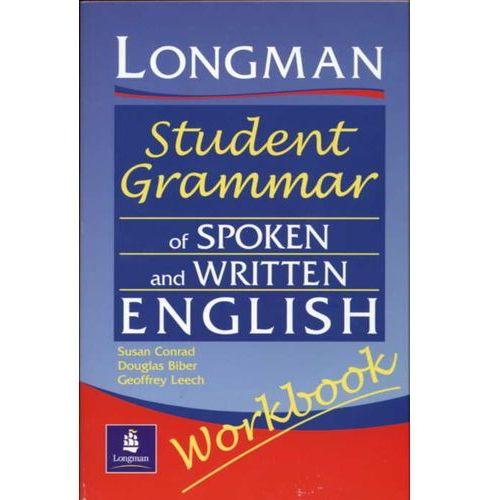 Longmans Student Grammar of Spoken & Written English (128 str.)