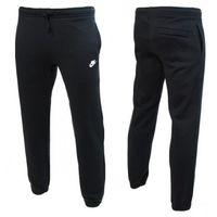 Spodnie Nike meskie bawelniane NSW PANT CF FLC Club 804406 010, 8987