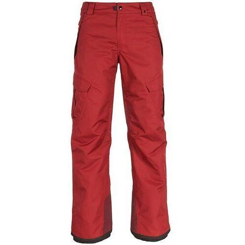 686 Spodnie - infinity insl cargo pnt rusty red (rus) rozmiar: m
