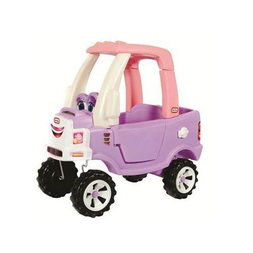 Little tikes Lt samochód cozy truck dla księżniczki (0050743627514)