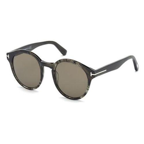 Okulary słoneczne ft0400 lucho 20b marki Tom ford