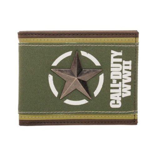 Portfel CDP Call of Duty: WWII Gwiazda Wolności